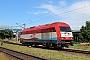 """Siemens 21146 - EVB """"420 11"""" 25.06.2014 Hamburg-Waltershof [D] Edgar Albers"""