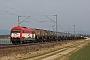 """Siemens 21146 - EVB """"420 11"""" 17.03.2015 Straubing-Kay [D] Leo Wensauer"""