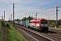 "Siemens 21146 - EVB ""420 11"" 29.04.2015 Großkorbetha [D] Christian Klotz"