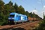 "Siemens 21147 - PRESS ""253 015-8"" 19.08.2016 Ludwigsfelde-Struveshof [D] Norman Gottberg"