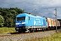 "Siemens 21147 - PRESS ""253 015-8"" 07.09.2017 Stendal [D] Andreas Meier"