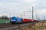 "Siemens 21147 - PRESS ""253 015-8"" 05.12.2017 Erfurt-Azmannsdorf [D] Tobias Schubbert"