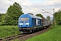 "Siemens 21147 - PRESS ""253 015-8"" 17.05.2019 Kassel [D] Christian Klotz"