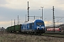 "Siemens 21147 - PRESS ""253 015-8"" 10.04.2012 Gotha [D] Andreas Metzmacher"