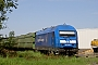 "Siemens 21147 - PRESS ""253 015-8"" 22.05.2006 Horka [D] Torsten Frahn"