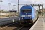 """Siemens 21147 - PRESS """"253 015-8"""" 18.04.2007 Wittenberge [D] Torsten Frahn"""
