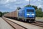 "Siemens 21147 - EVB ""253 015-8"" 16.08.2014 Ebersdorf-Friesau [D] Marcus Schrödter"