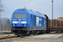 "Siemens 21147 - PRESS ""253 015-8"" 12.03.2015 Löbau [D] Torsten Frahn"