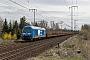 """Siemens 21147 - EVB """"253 015-8"""" 14.04.2015 Berlin-Wuhlheide [D] Sebastian Schrader"""