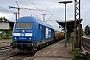 """Siemens 21147 - PRESS """"253 015-8"""" 09.07.2015 Lehrte,Bahnhof [D] Marcus Schrödter"""
