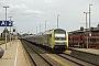 "Siemens 21148 - Beacon Rail ""ER 20-011"" 11.06.2016 Westerland(Sylt) [D] Nahne Johannsen"