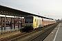 "Siemens 21148 - NOB ""ER 20-011"" 01.12.2016 Westerland(Sylt) [D] Nahne Johannsen"