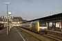 "Siemens 21149 - NOB ""ER 20-012"" 14.02.2014 Westerland(Sylt) [D] Nahne Johannsen"