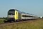 "Siemens 21149 - NOB ""ER 20-012"" 01.07.2015 Klanxbüll/Hindenburgdamm [D] Marius Segelke"