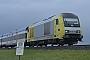 """Siemens 21149 - NOB """"ER 20-012"""" 29.11.2015 Hindenburgdamm [D] Harald S"""