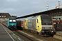 "Siemens 21149 - NOB ""ER 20-012"" 01.12.2016 Westerland(Sylt) [D] Nahne Johannsen"