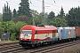"""Siemens 21150 - EVB """"420 13"""" 15.08.2011 Buchholz(Nordheide) [D] Andreas Kriegisch"""