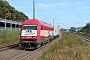 """Siemens 21150 - EVB """"223 033"""" 05.10.2015 Tostedt [D] Andreas Kriegisch"""