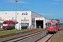 "Siemens 21150 - EVB ""223 033"" 21.08.2016 Bremervörde,EVBBetriebshof [D] Andreas Kriegisch"