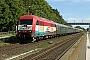 """Siemens 21150 - EVB """"223 033"""" 27.08.2016 Morsum(Sylt) [D] Nahne Johannsen"""