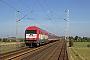 """Siemens 21150 - EVB """"223 033"""" 25.09.2016 Dreye [D] Marius Segelke"""