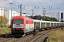 "Siemens 21150 - EVB ""223 033"" 19.09.2019 Wunstorf [D] Thomas Wohlfarth"
