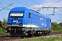 """Siemens 21150 - EVB """"223 033"""" 06.05.2020 GrossGleidingen [D] Rik Hartl"""