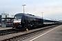 """Siemens 21151 - VBG """"ER 20-013"""" 08.02.2014 Kempten(Allgau) [D] Mark Barber"""