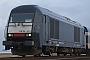 """Siemens 21152 - NOB """"ER 20-014"""" 28.11.2015 Hindenburgdamm [D] Harald Belz"""