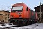 """Siemens 21153 - RTS """"2016 905"""" 31.01.2014 Budapest [H] Norbert Tilai"""