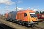 """Siemens 21153 - RTS """"2016 905"""" 24.03.2019 Nieb�ll [D] Tomke Scheel"""