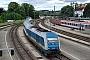"""Siemens 21154 - RBG """"223 061"""" 14.07.2012 Lindau,Hauptbahnhof [D] Yannick Hauser"""