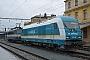 """Siemens 21154 - RBG """"223 061"""" 10.11.2013 Plzeň,hlavnínádraží [CZ] Harald S."""