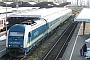 "Siemens 21154 - RBG ""223 061"" 03.03.2013 Lindau,Hauptbahnhof [D] Martin Greiner"
