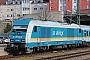 "Siemens 21154 - RBG ""223 061"" 01.03.2014 Regensburg,Hauptbahnhof [D] Leo Wensauer"