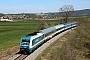 "Siemens 21154 - DLB ""223 061"" 20.04.2019 Weiding [D] leo wensauer"