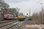 """Siemens 21155 - OHE """"270081"""" 21.02.2013 - Ratingen-LintorfHenk Zwoferink"""