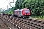 """Siemens 21155 - OHE Cargo """"270081"""" 23.07.2010 - Hamburg-HarburgJens Vollertsen"""