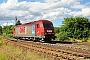 """Siemens 21155 - OHE Cargo """"270081"""" 15.07.2012 BadBevensen [D] Jens Vollertsen"""