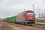 """Siemens 21155 - OHE Cargo """"270081"""" 04.05.2013 Rotteberode [D] Thierry Leleu"""