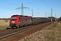 "Siemens 21155 - OHE ""270081"" 19.03.2011 - NudowNorman Gottberg"