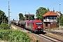 """Siemens 21155 - OHE Cargo """"270081"""" 01.07.2015 - PrödelDaniel Berg"""
