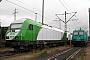 """Siemens 21155 - SETG """"ER20-01"""" 07.10.2016 Hamburg-Waltershof [D] Helmuth van Lier"""