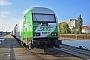 """Siemens 21155 - SETG """"ER20-01"""" 18.10.2016 Halle(Saale),Hafen [D] Marcus Schrödter"""