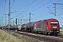 "Siemens 21155 - OHE Cargo ""270081"" 01.07.2015 - Groß GleidingenRik Hartl"