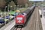 """Siemens 21156 - OHE """"270080"""" 25.04.2012 Lauenbr�ck [D] Andreas Kriegisch"""