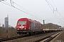 """Siemens 21156 - OHE Cargo """"270080"""" 09.04.2013 Gelsenkirchen [D] Ingmar Weidig"""