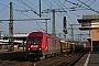 """Siemens 21156 - OHE """"270080"""" 02.04.2009 Fulda [D] Konstantin Koch"""