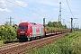 """Siemens 21156 - OHE """"270080"""" 26.08.2009 - Lehrte-AhltenYannick Hauser"""