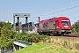 """Siemens 21156 - OHE Cargo """"270080"""" 05.09.2014 Hamburg,S�derelbbr�cken [D] Torsten Bätge"""